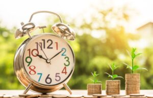 Apply urgency to offers on your website by showing a clock counting down